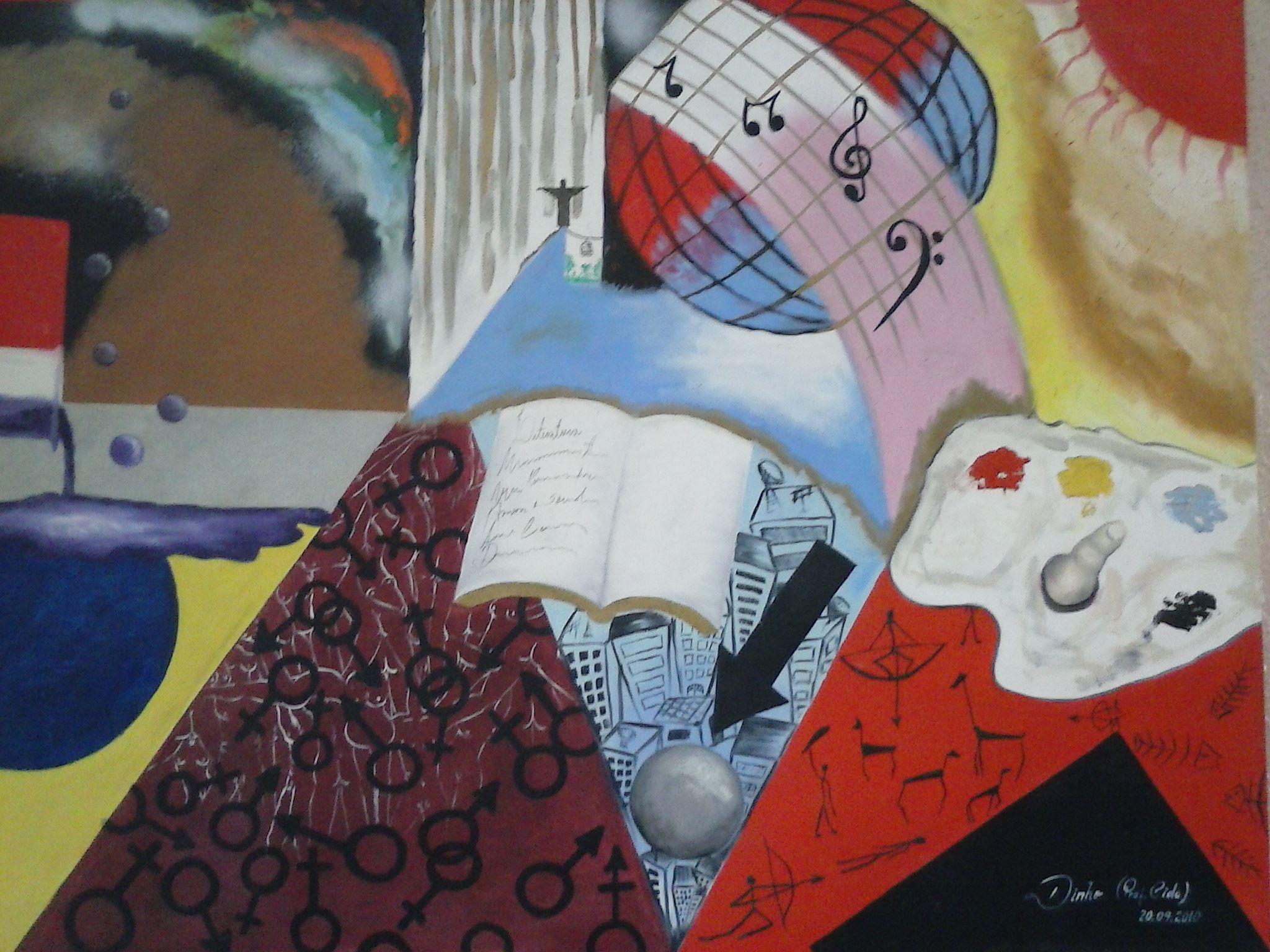 Artes - Ensino Fundamental