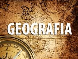 Geografia - Ensino Médio