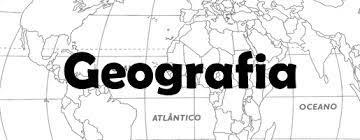 Geografia - Ensino Fundamental